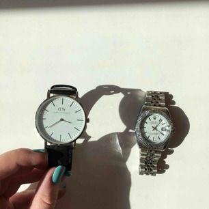Två klockor, 100kr styck🥰