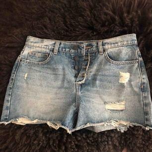 Skit snygga jeans shorts från Salsa Tyvärr för stora för mig därför jag säljer dem