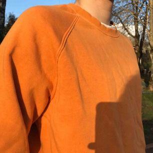 Skön sweater från Weekday! Använd fåtal gånger.