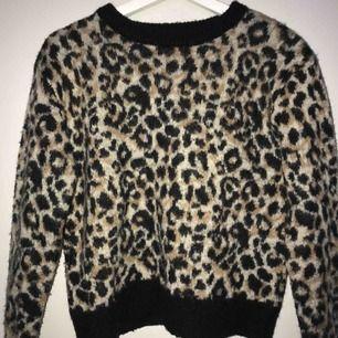 Leopard tröja ifrån Cubus🐆