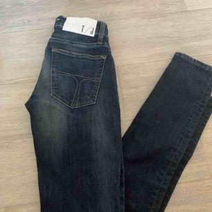 Säljer mina Tiger of Sweden jeans då dom tyvärr är för små... dom är superfina byxor som endast är använda 1-2 gånger!