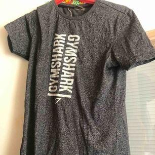 Gym shark shirt used once