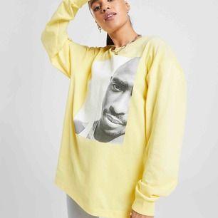 Tupac långärmad tshirt! Helt ny!