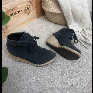 Snygga skor nu till sommaren på stranden med en fet outfit, supersköna, köparen står för eventuell frakt💕