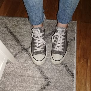 Jag säljer mina skor pågrund av att dom är för små, dom är i bra skick🙂köparen står för frakten😁
