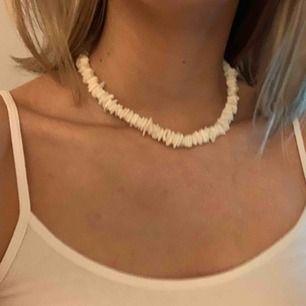 Sten halsband från Grekland 💕🐚🐚