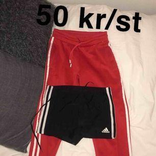 Byxor 50 kr/st
