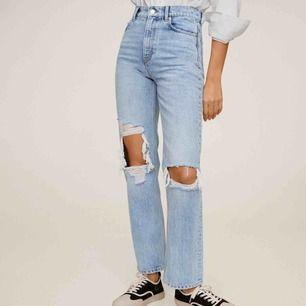 Söker dessa jeans från mango, även liknande