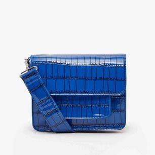 Intressekoll☀️ Hvisk-väska nyskick, nypris ca 700kr. Ev frakt tillkommer💚