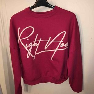Sweatshirt från I STAY i storlek S!☺️