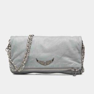En jätte fin Zadig väska i fint skick köpt på deras hemsida. Skriv för fler bilder.