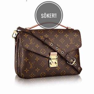 Söker denna väska! Om någon säljer eller går i säljtankar, här gärna av er!!