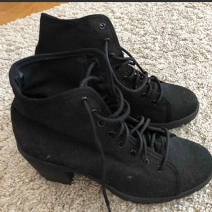 Aldrig använda skor från Din sko. Bekväma att gå i.
