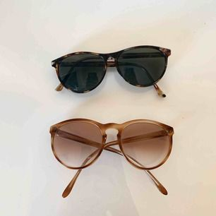 Vintage solglasögon 🕶  45kr styck