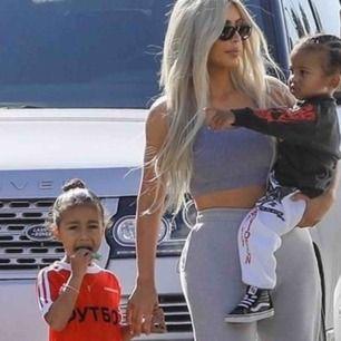 Säljer dessa mjukisar som Kim kardashian har haft på sig otroligt snygga bekväma