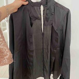 Silkes skjorta