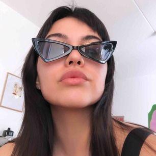 Solglasögon oanvända
