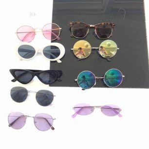 Olika glasögon olika priser! Skriv i pm för mer info