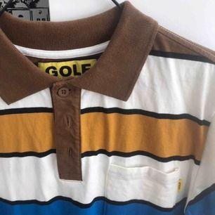 Knappt använd golf tröja som ej säljs längre