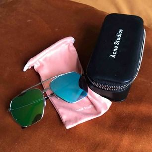 Acne studios sunglasses