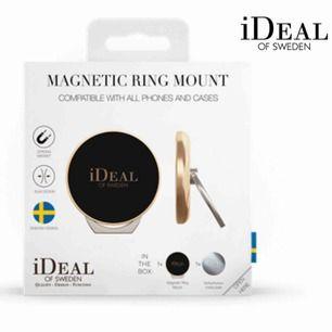 Helt ny ideal of Sweden ring till mobilen (köparen betalar frakt)