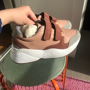 Brand New trainers with box. Size 37