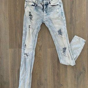 Jeans från Zara str 34