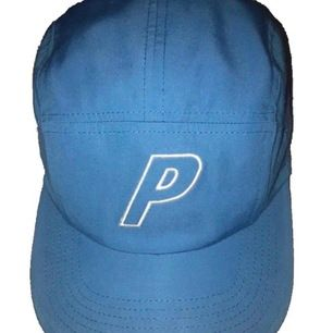Palace Baby blue keps, Aldrig använd, Strl S/M, Äkta, Buda!!
