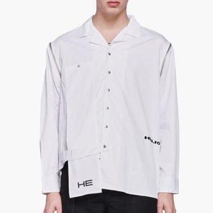 Heliot Emil Extended Pocket Shirt, Originalpris 2500 kr, Bilder tagna från Caliroots så om ni vill ha fler så hör av er, Aldrig använd, Buda!!💞