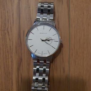 Säljer min gant klocka då jag köpt en Samsung galaxy watch