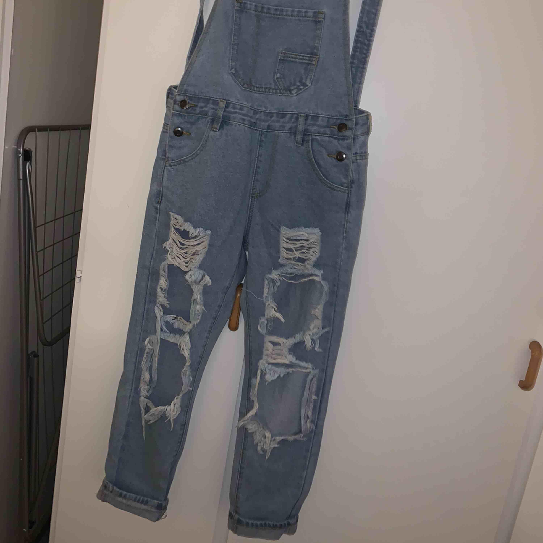 Ny. Jeans & Byxor.