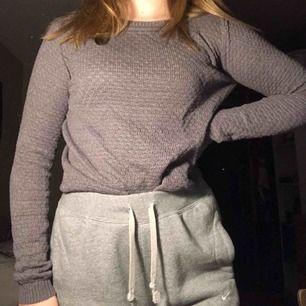 Stickad tröja från Vila:) mycket fin skick!! Köpare står för frakten!