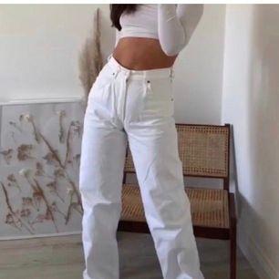 Jeans från gina tricot, helt felfria och andvända fåtal gånger
