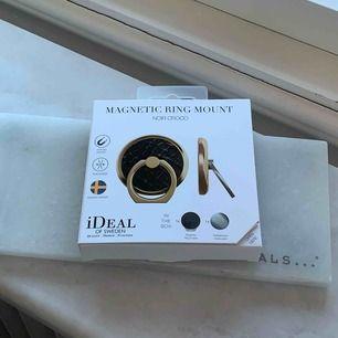 Jätte fin mobil ring från idealofsweden! Köptes förra veckan, helt ny! Köparen står för frakten!💕