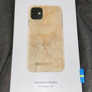 Idel of Sweden i den skal från den nya kollektionen till IPhone 11 nypris 299kr säljer för 100kr kan diskuteras pris, köparen står för frakten. Aldrig använt och oöppnat !! <3