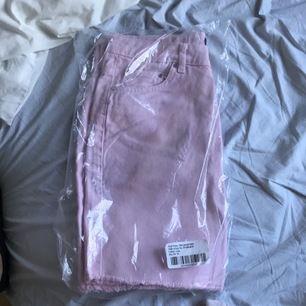 Sprillans ny jeanskjol från nelly 34