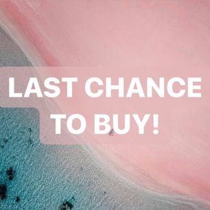 My shop will be closed until further notice due to my busyness. Those of you who are interested in buying something still have a chance to buy until Saturday May 30 afternoon. Prices are lowered and free shipping on everything! Happy shopping 🌷