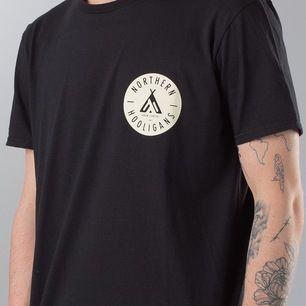 Snygg unisex t-shirt från Northern hooligans! Storlek S