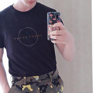 Hej säljer en sweet sktbs T-shirt från Junkyard som inte riktigt kommit till användning