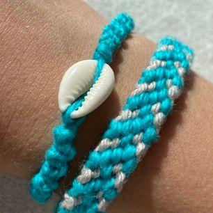 Ta och följ @oceanjewerly.se på Instagram! Där kommer bland annat dessa armband finnas.