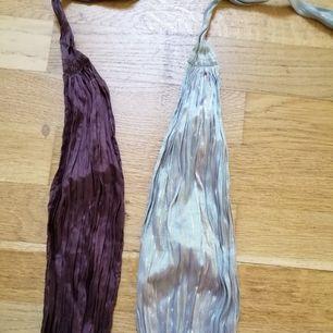 Två fina hårband som kan säljas separat eller tillsammans 💕