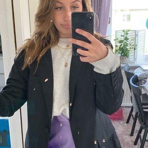 Lila kjol från chiquelle i storlek S, bara testad