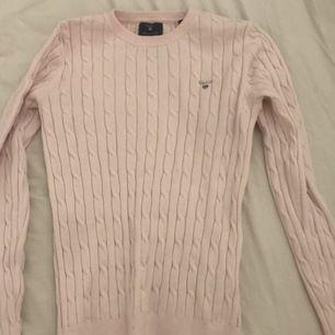 En äkta stickad gant tröja som är köpt för 900kr, pris kan diskuteras