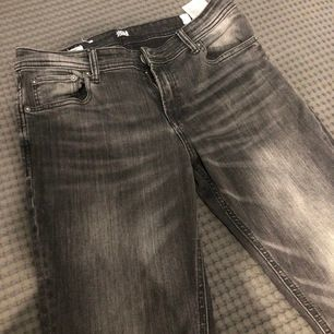 Helt nya Jack and Jones byxor som har använts typ 2 gånger. Inget fel med de. Pris kan diskuteras