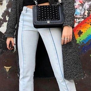 Jeans från märker NORR, så schyssta och unika