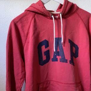 Superskön, vintage hoodie från gap