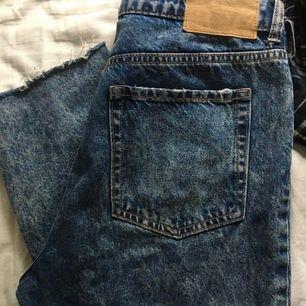 Jeans originellt från H&M stl 42. Betalning sker via swish och köpare står för ev frakt 🚚