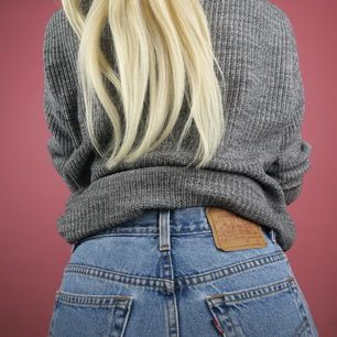 Vintage Levis shorts i fint skick. Har ett midjemått på 74cm. Skickas med spårbarfrakt tar 1-2 dagar att få hem om paketet skickas en vardag 💕
