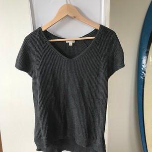 En fin stickad tröja från GAP. Inköpt för ett par år sedan men ej använt mer än 2-3ggr, så i fint skick! Den faller fint och skulle passa XS-S skulle jag tro🌞 köparen står för frakten
