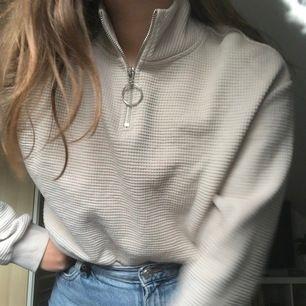 En tröja som tyvär inte kommer till andvändning